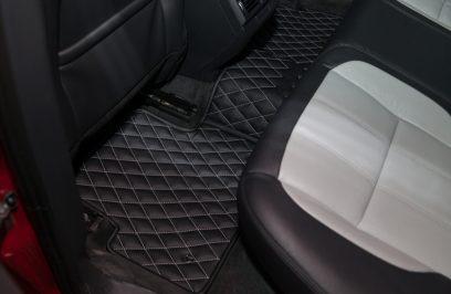 Jakie dywaniki samochodowe wybrać?