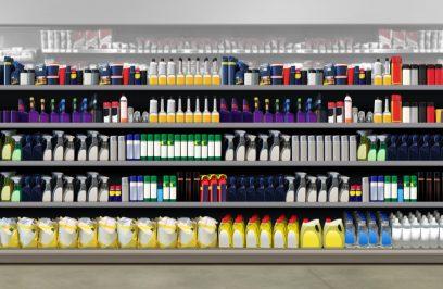 Jakie niezbędne kosmetyki do pielęgnacji auta kupić?